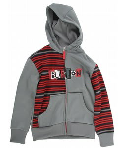 Burton Bonded Fleece Phantom