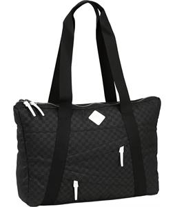 Burton Kayla Laptop Tote True Black 18L