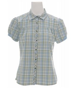 Burton Surrender Shirt Oasis Plaid