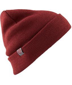 Burton Kactusbunch Beanie Crimson