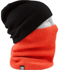 Burton Truckstop w/ Neck Warmer Gloss Heather