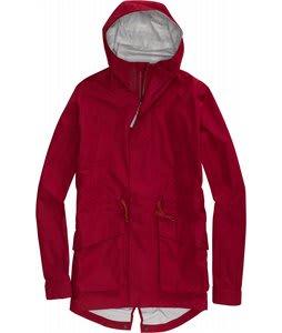 Burton 2.5L Hendrix Jacket Garnet