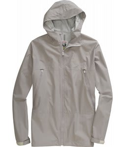 Burton 2.5L Slick Jacket Iron Grey