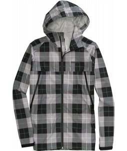 Burton 2.5L Slick Jacket Revert Plaid