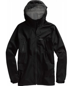 Burton 2.5L Slick Jacket True Black