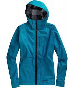 Burton 2L Anthem Jacket Peacock