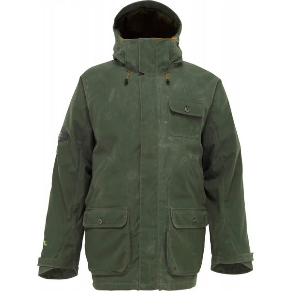 Burton 2L Gmp Hemisphere Snowboard Jacket