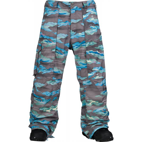 Burton 2L Shelter Gore-Tex Snowboard Pants