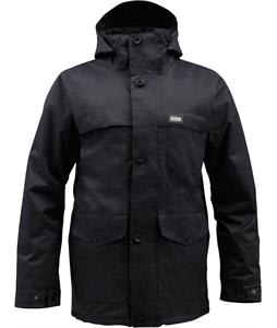 Burton 2L Hellbrook Snowboard Jacket True Black