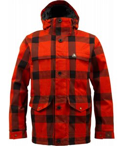 Burton 2L Hellbrook Premium Snowboard Jacket