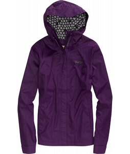 Burton 2L Misty Jacket Rum Raisin