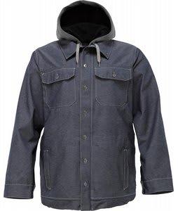 Burton 3L Hackett Snowboard Jacket
