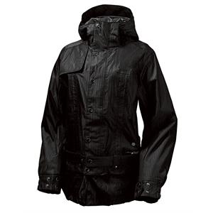 Burton After Hours Snowboard Jacket True Black