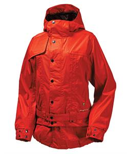 Burton After Hours Snowboard Jacket Infared