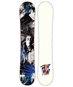 Burton Aftermath Snowboard 152