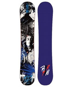 Burton Aftermath Snowboard 158