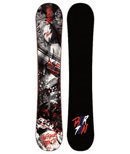 Burton Aftermath Snowboard 161