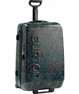 Burton Air 25 Hard Luggage Bigfoot