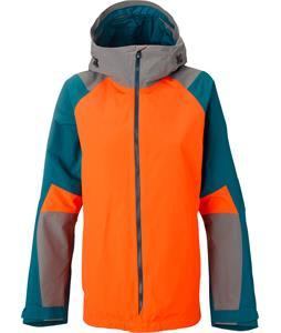 Burton AK 2L Blade Gore-Tex Snowboard Jacket Flare/Realm/Heathers