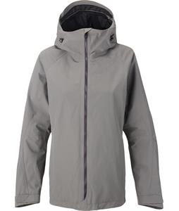 Burton AK 2L Blade Gore-Tex Snowboard Jacket Heathers