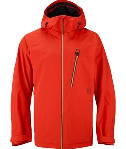 Burton AK 2L Cyclic Gore-Tex Snowboard Jacket Fang