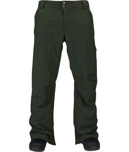 Burton AK 2L Cyclic Gore-Tex Snowboard Pants Resin