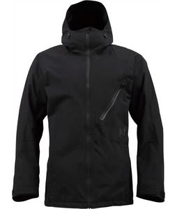 Burton AK 2L Cyclic Snowboard Jacket True Black