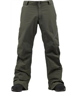 Burton AK 2L Cyclic Snowboard Pants Schwag