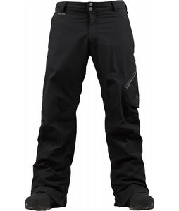 Burton AK 2L Cyclic Snowboard Pants True Black