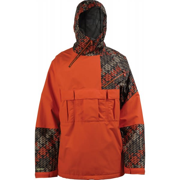 Burton AK 2L Jussi Anorak Gore-Tex Snowboard Jacket