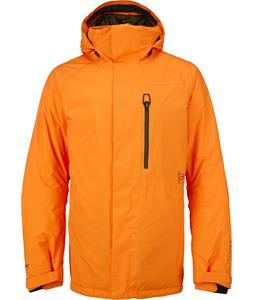 Burton AK 2L LZ Down Snowboard Jacket Lion