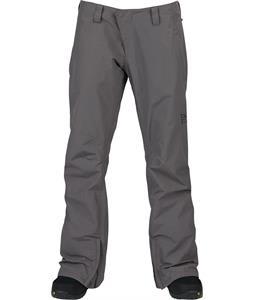 Burton AK 2L Stratus Gore-Tex Snowboard Pants Heatheres