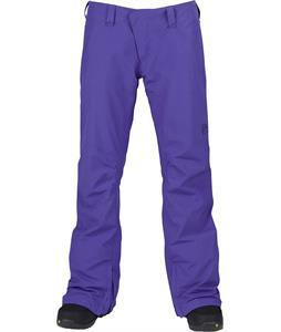 Burton AK 2L Stratus Gore-Tex Snowboard Pants Sorcerer