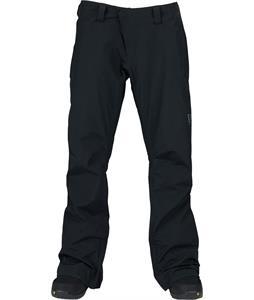 Burton AK 2L Stratus Gore-Tex Snowboard Pants True Black