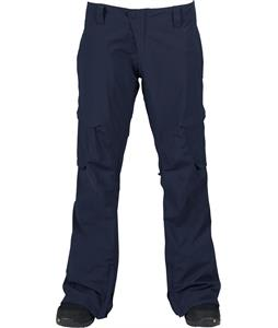 Burton AK 2L Summit Gore-Tex Snowboard Pants Eclipse