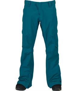 Burton AK 2L Summit Gore-Tex Snowboard Pants Realm