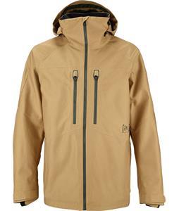 Burton AK 2L Swash Gore-Tex Snowboard Jacket Cork
