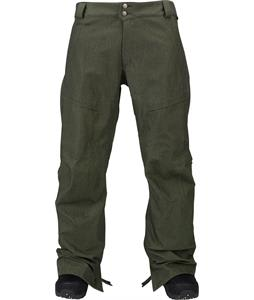 Burton AK 2L Swash Gore-Tex Snowboard Pants Resin