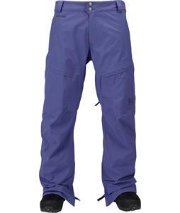 Burton AK 2L Swash Gore-Tex Snowboard Pants Sorcerer