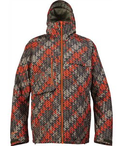 Burton AK 2L Turbine Gore-Tex Snowboard Jacket