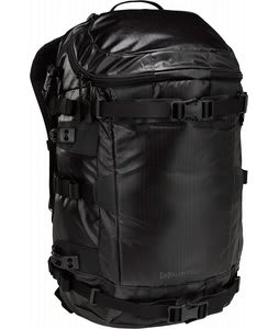 Burton AK 31L Backpack True Black