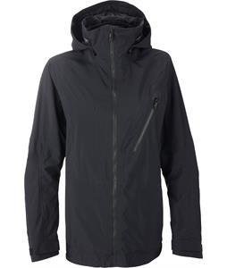 Burton AK 3L Haven Gore-Tex Snowboard Jacket True Black