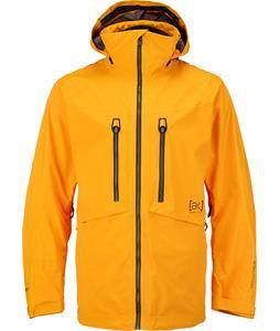Burton AK 3L Hover Gore-Tex Snowboard Jacket Goldenrod