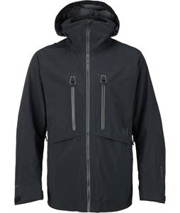 Burton AK 3L Hover Gore-Tex Snowboard Jacket True Black