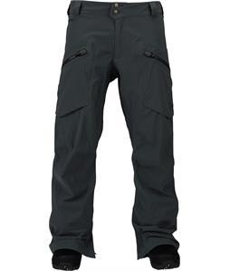Burton AK 3L Hover Snowboard Pants Bog