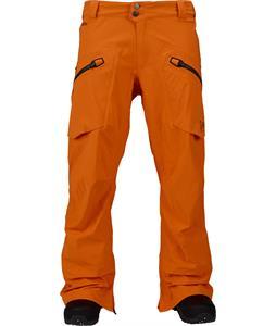Burton AK 3L Hover Snowboard Pants Lion