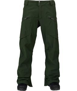 Burton AK 3L Hover Snowboard Pants Resin
