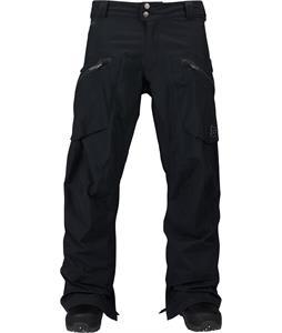 Burton AK 3L Hover Snowboard Pants True Black