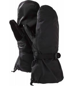 Burton AK 3L Hover Gore-Tex Mittens True Black