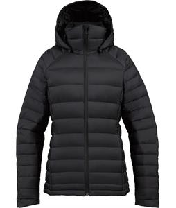 Burton AK Baker Down Insulator Snowboard Jacket True Black